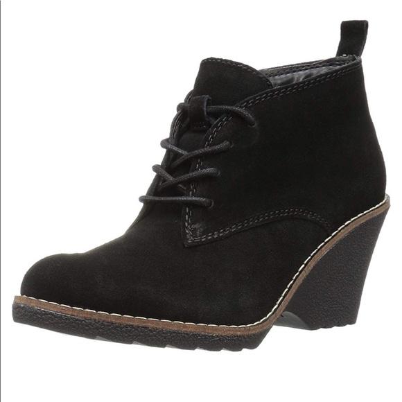Lambert Ankle Boot